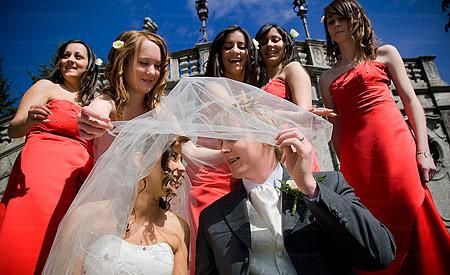 Fotografo Matrimonio Varenna