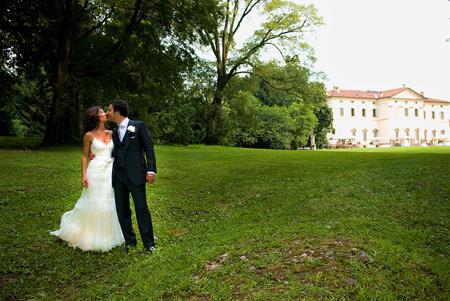 Matrimonio Villa Zanchi Fotografo