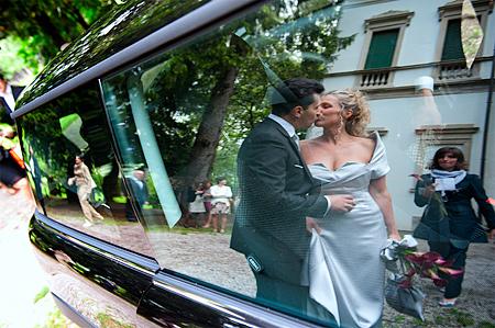 Lecco fotografo Matrimonio