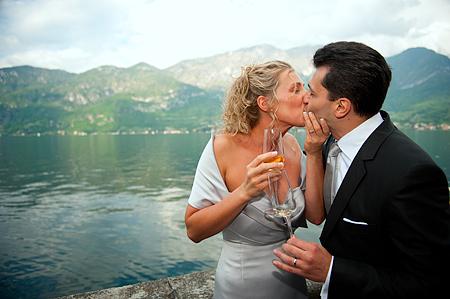 Como Fotografo Matrimonio