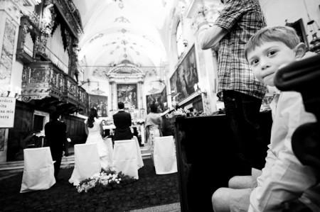 Fotografo Matrimonio Castel Campo