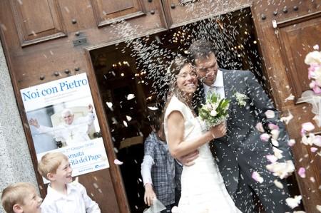 Matrimonio Lago Garda