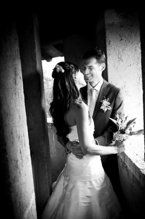 Castel Campo fotografo Matrimonio