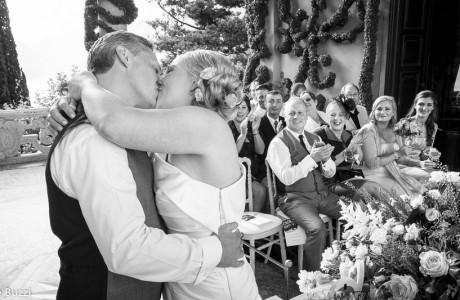 Fotografo Matrimonio Lenno