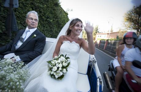 Fotografo Matrimonio santa Margherita, Genova, Liguria