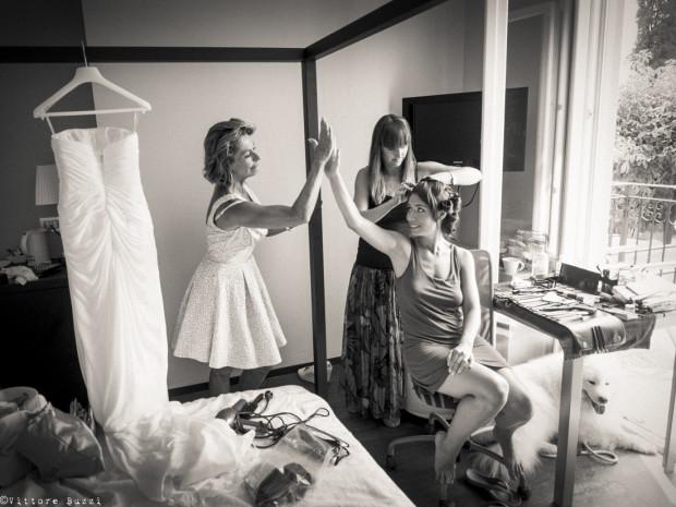 Vittore Buzzi Fotografo Matrimonio Bellagio