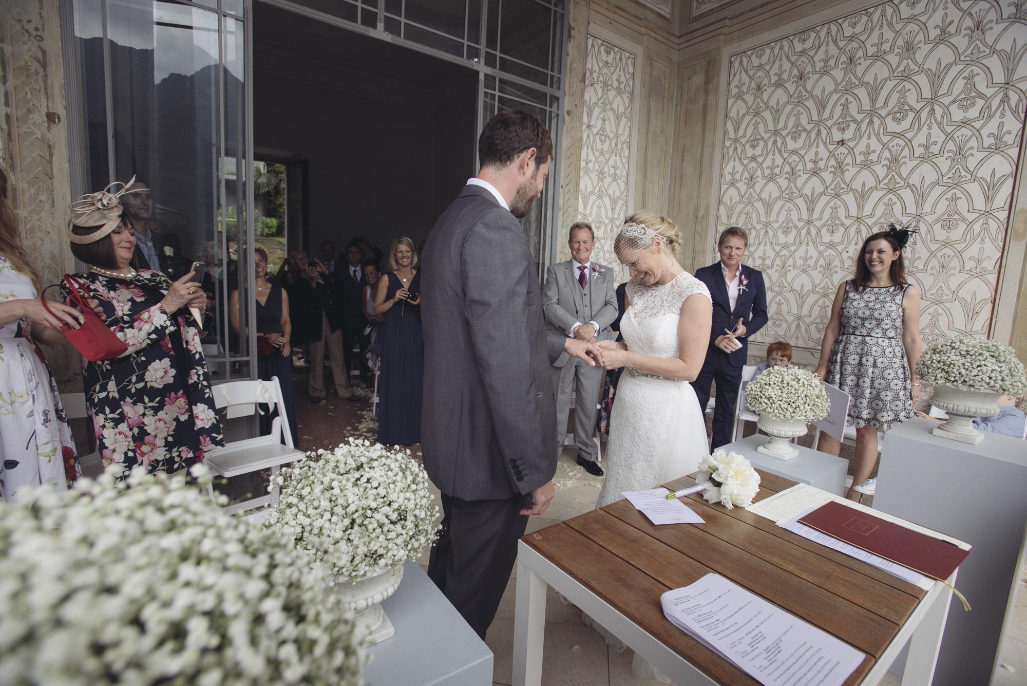 LFotografo Matrimonio Lago di Como Villa Lario