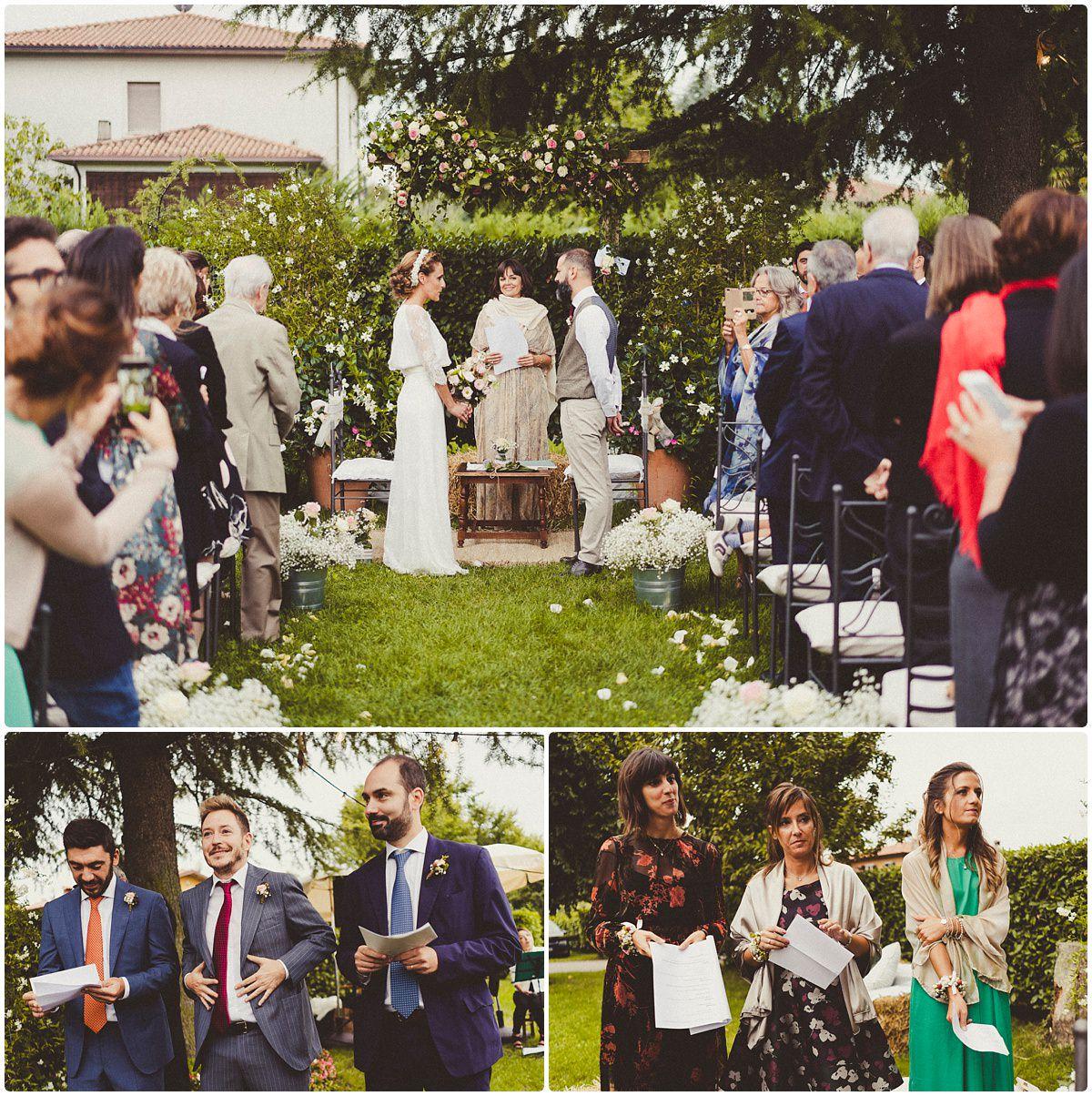 Matrimonio Lago di Garda il Roccolo