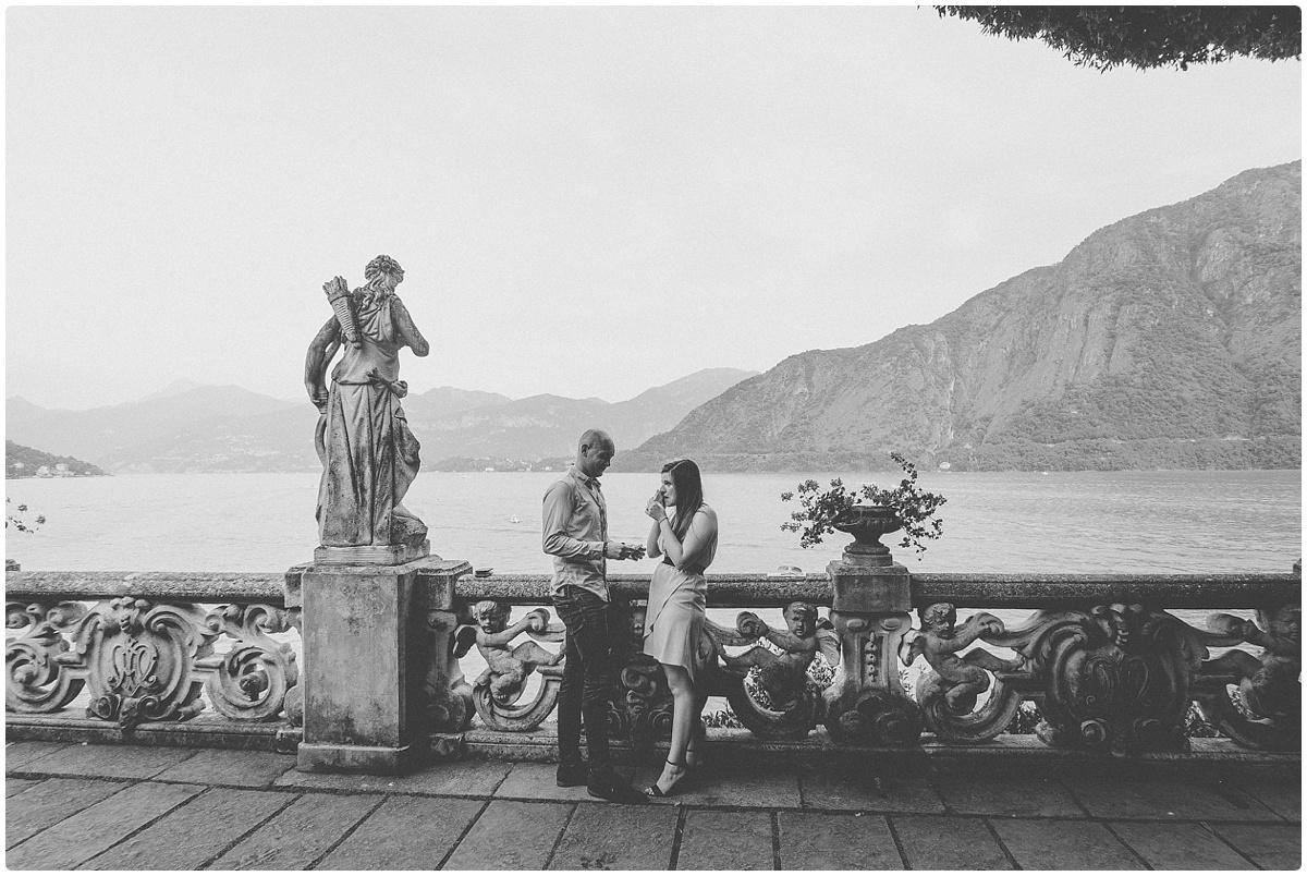Villa Balbianello matrimonio