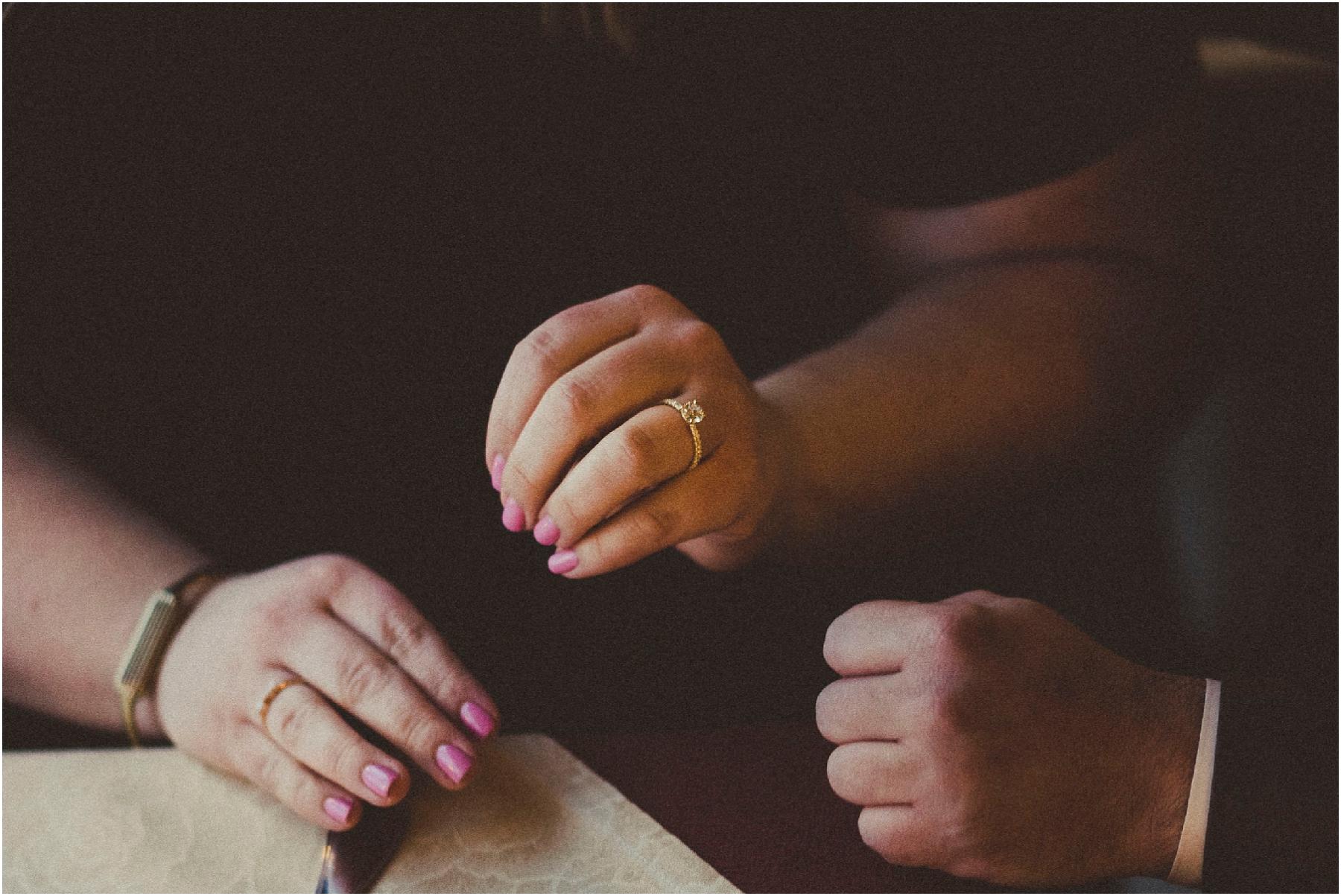 Proposta matrimonio Crotto dei Platani, Como