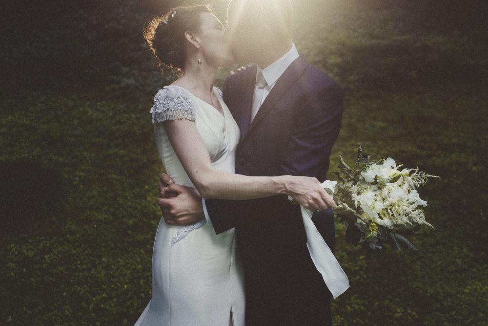 Fotografo matrimonio Villa Caroli Zanchi Stezzano